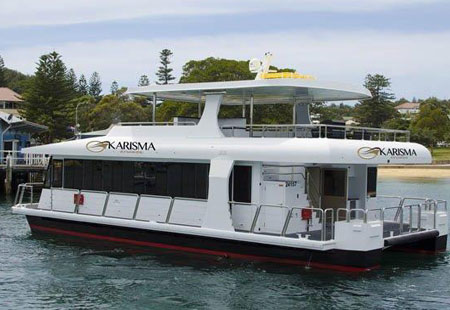 Sydney Harbour Cruise, Sydney Harbour Cruises, Cruises Sydney Harbour