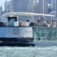 Sydney Harbour Cruise on board Starship Aqua