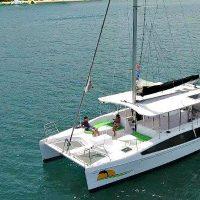 Sydney Harbour Cruise on board Varuna