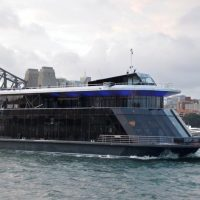 Sydney Harbour Cruise on board Bella Vista