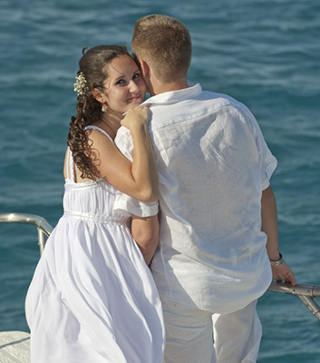 wedding cruise sydney harbour, sydney harbour wedding cruise