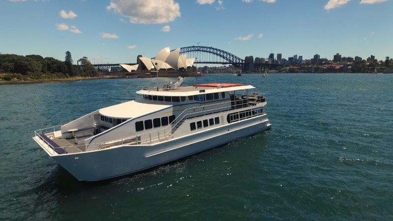 harbour cruises, private boat hire sydney harbour, sydney harbour cruises