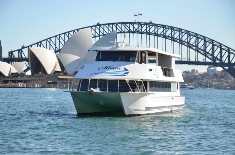 harbour cruise boats, boat hire sydney harbour, sydney harbour cruises