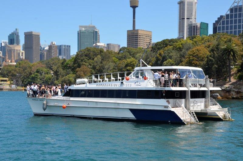 sydney harbour cruise, boat cruise sydney harbour, private boat hire sydney harbour
