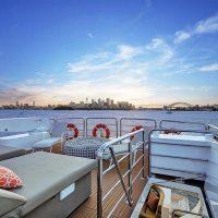Sydney Harbour Cruise Corroboree