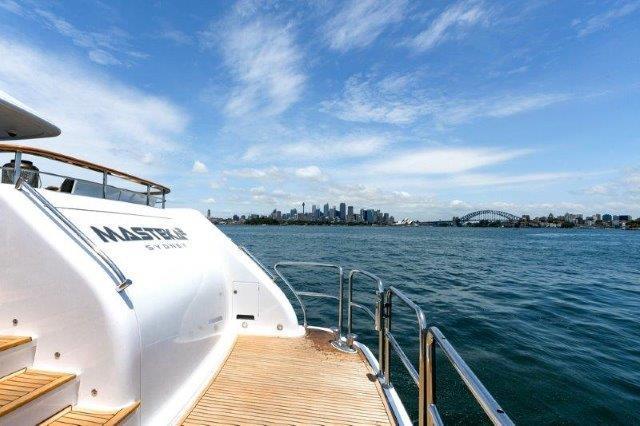 sydney harbour cruises, boat hire sydney harbour, wedding boat hire sydney harbour