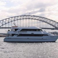 Sydney Harbour Cruise on board My Way