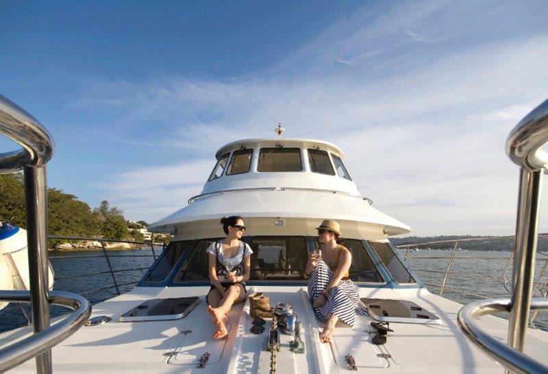 sydney harbour cruise, boat cruise sydney harbour, cruise boat hire sydney
