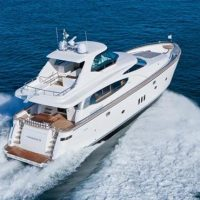 Sydney Harbour Cruise Galaxy 1