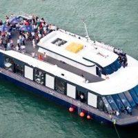 Sydney Harbour Cruise Bella Vista